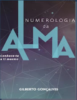 Conheça o Livro Numerologia da Alma