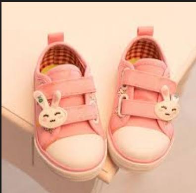 Model Sepatu Anak wanita Umur 3 Tahun Terbaru