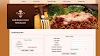 Restaurant Management System (PHP)
