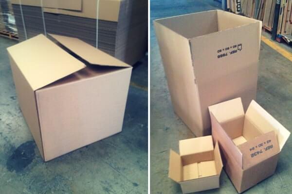 cajas para lamparas grandes