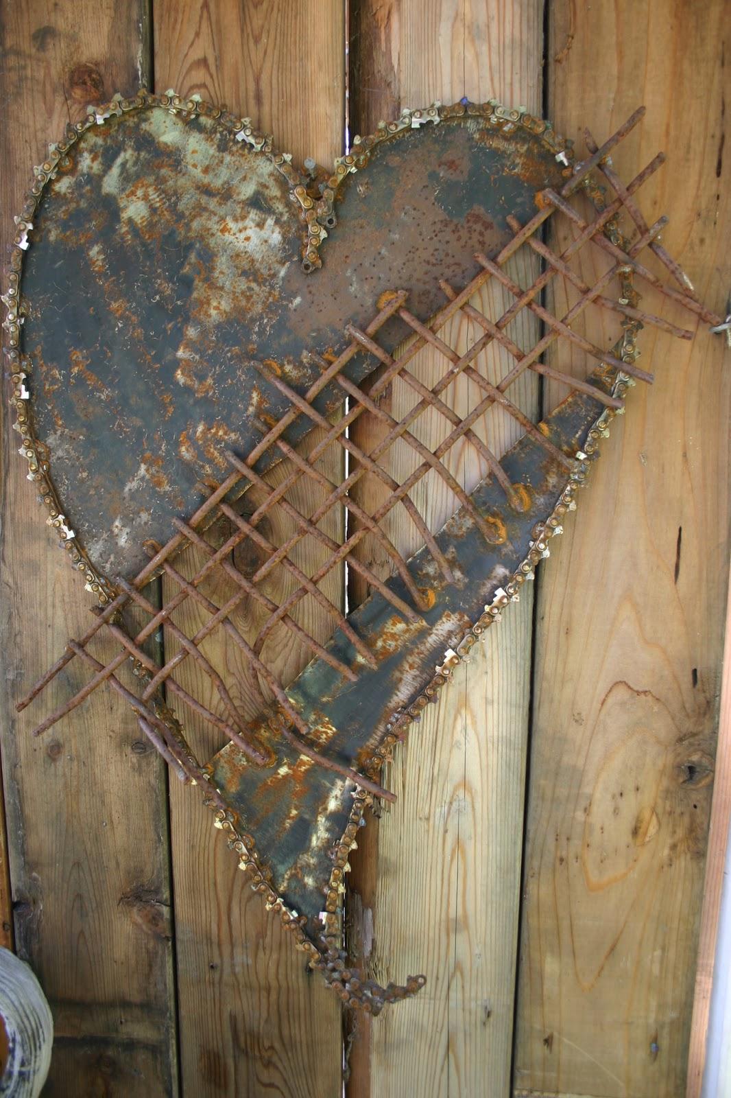 kathi 39 s garden art rust n stuff spring garden festival. Black Bedroom Furniture Sets. Home Design Ideas