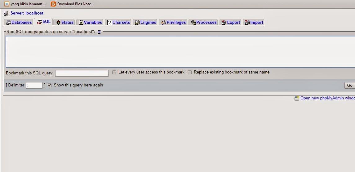 contoh tugas akhir manajemen informatikaa