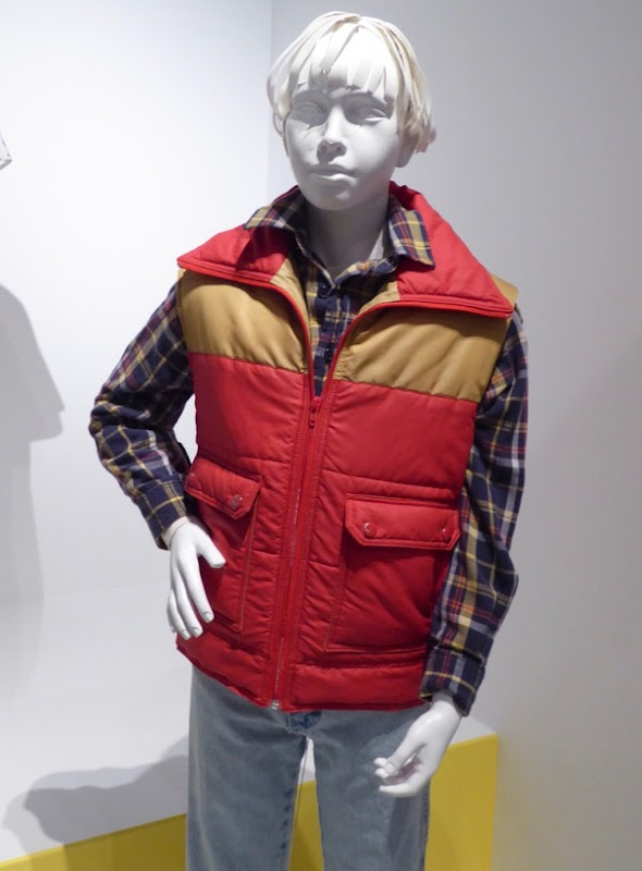 Stranger Things Will Byers costume