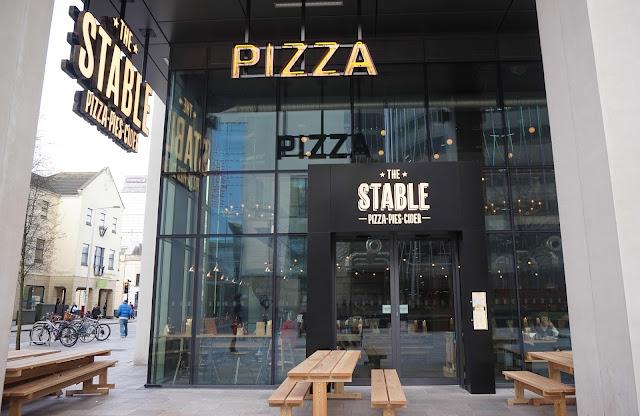 Pizza Cardiff
