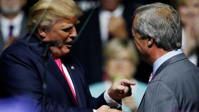 """Trump y el 'Brexit' llevan al Diccionario Oxford a elegir una sorprendente """"palabra del año"""""""