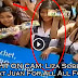CAUGHT ON CAM: Liza Soberano spotted at Juan For All All For Juan !