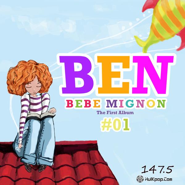 Ben – 147.5 – EP