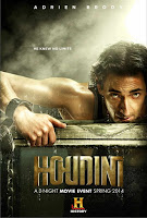 Houdini Part 2 (2014) Dual Audio [Hindi-English] 720p BluRay ESubs Download