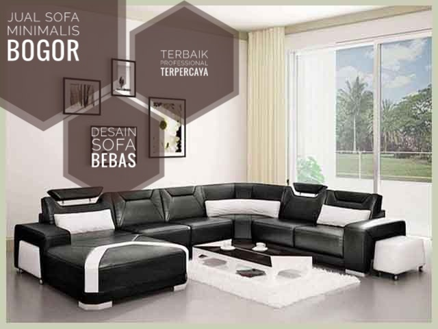 Jual Service Sofa Minimalis Bogor  0251 7501335 | 081383800456