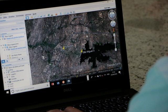 Governo decide criar comitê para monitorar barragens do RN