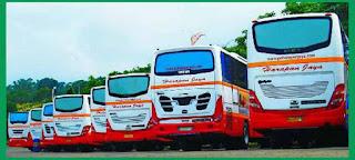 Cari Nomor Telepon Agen Bus Harapan Jaya
