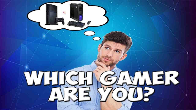 PC Gaming Vs Console Gaming Choose Your Technology Destiny