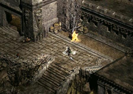 Imagen del juego Diablo 2 (2001)