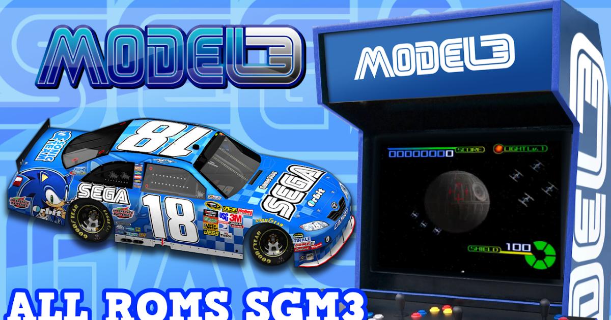 Sega Model 3 Roms Inmortal Games Usa