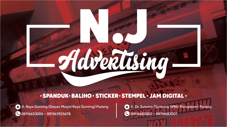 N .J-ADEVERTISNG-PADANG-SUMATERA BARAT