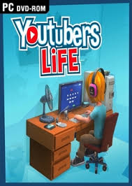 Youtubers Life Early Access PC Free Download