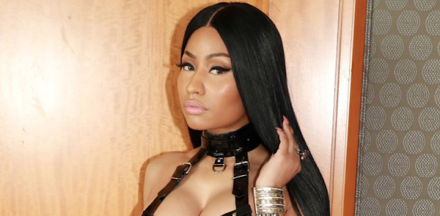 DJ Clue posts pic with Nicki Minaj who has been MIA on social media for 2 months