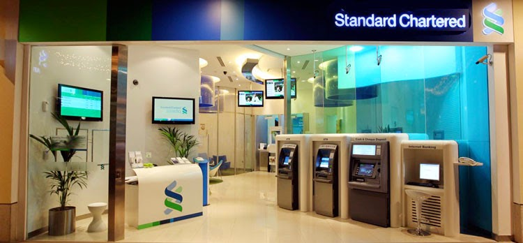 Standard Chartered Bank ATM Machine Hacked By Hackers | Hacking and Cyber Security News