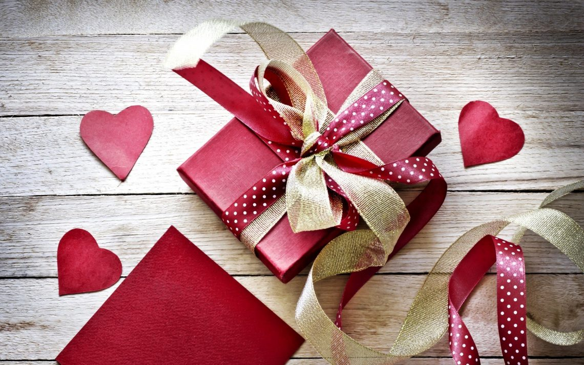 Dia dos namorados: DIY Caça ao Presente