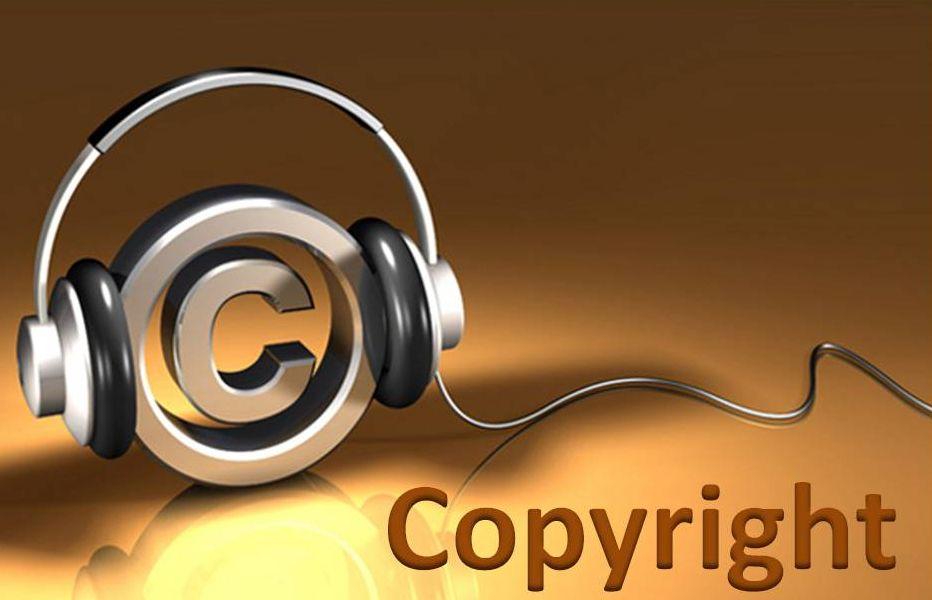music copyright law essay
