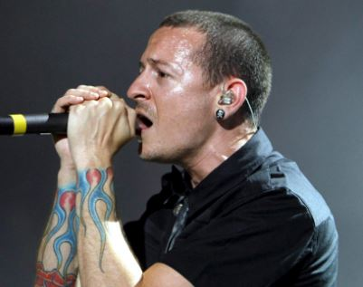Following Chester Bennington's death, Linkin Park albums make it back to US top 10 charts