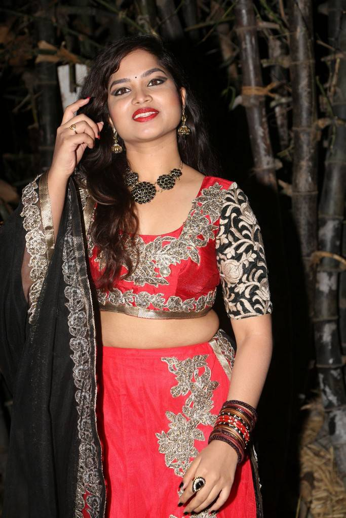 Sirisha Dasari At Bava Maradalu Movie Audio Launch Gallery