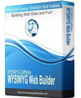 WYSIWYG Web Builder 11.2.4 full
