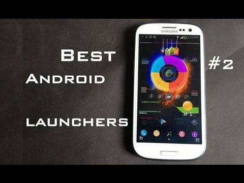 what-is-the-best-android-launcher