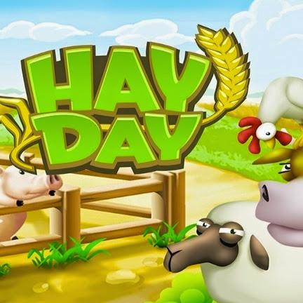 HAYDAY yang tidak bisa download di play store