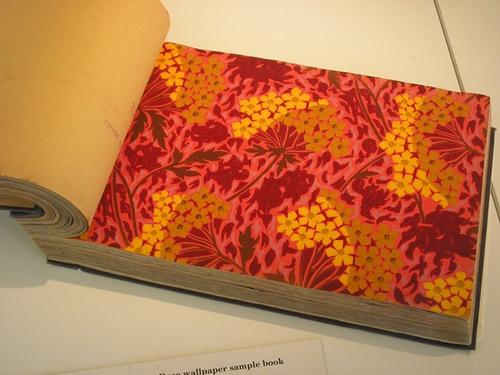 wallpaper sample book - photo #15