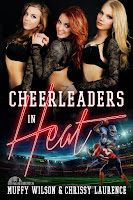 Image result for YA book cover with cheerleaders