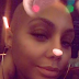 Tamar Braxton shaves off hair and she looks cute