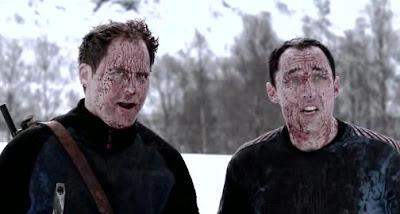 Zombis Nazis una gamberrada gore dirigida por Tommy Virkola