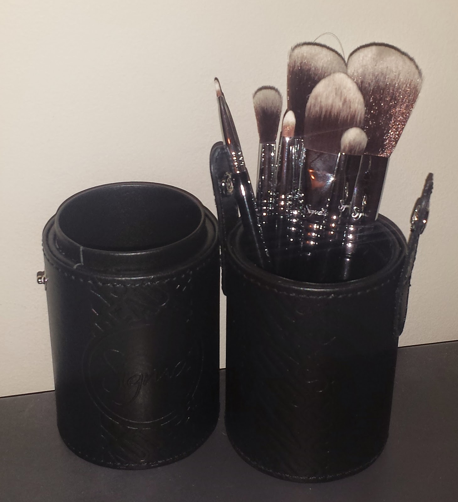 Review: Sigma Mr. Bunny Travel Brush Set