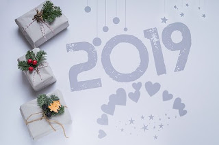 Happy New Year Wishes and Greetings 2019