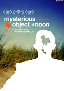 Mysterious Object at Noon (2000) ดอกฟ้าในมือมาร
