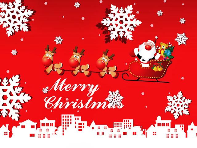Giáng sinh hay Noel
