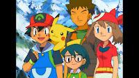Pokémon: Batalla Avanzada