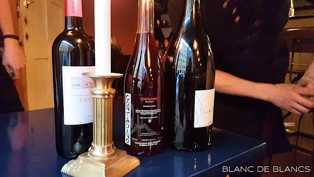 Wino Kallio - www.blancdeblancs.fi