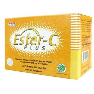 Untuk Jaga Stamina dan Kesehatan Tubuh Saat Mudik, Jangan Lupakan CNI Ester-C