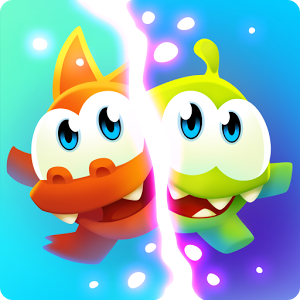 Cut the Rope 2 Mod v1.1.0 .apk Magic Release - Games Teka-Teki Terseru