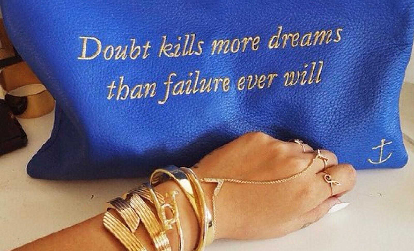 slave bracelet inspiration purse clutch