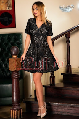 rochie de seara inpuff