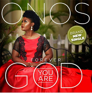 Forever You are God by Onos Album Cover