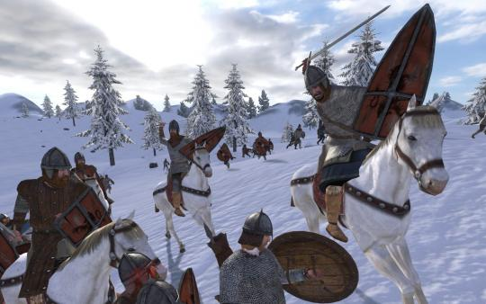 Mount & Blade:Warband Free For PC