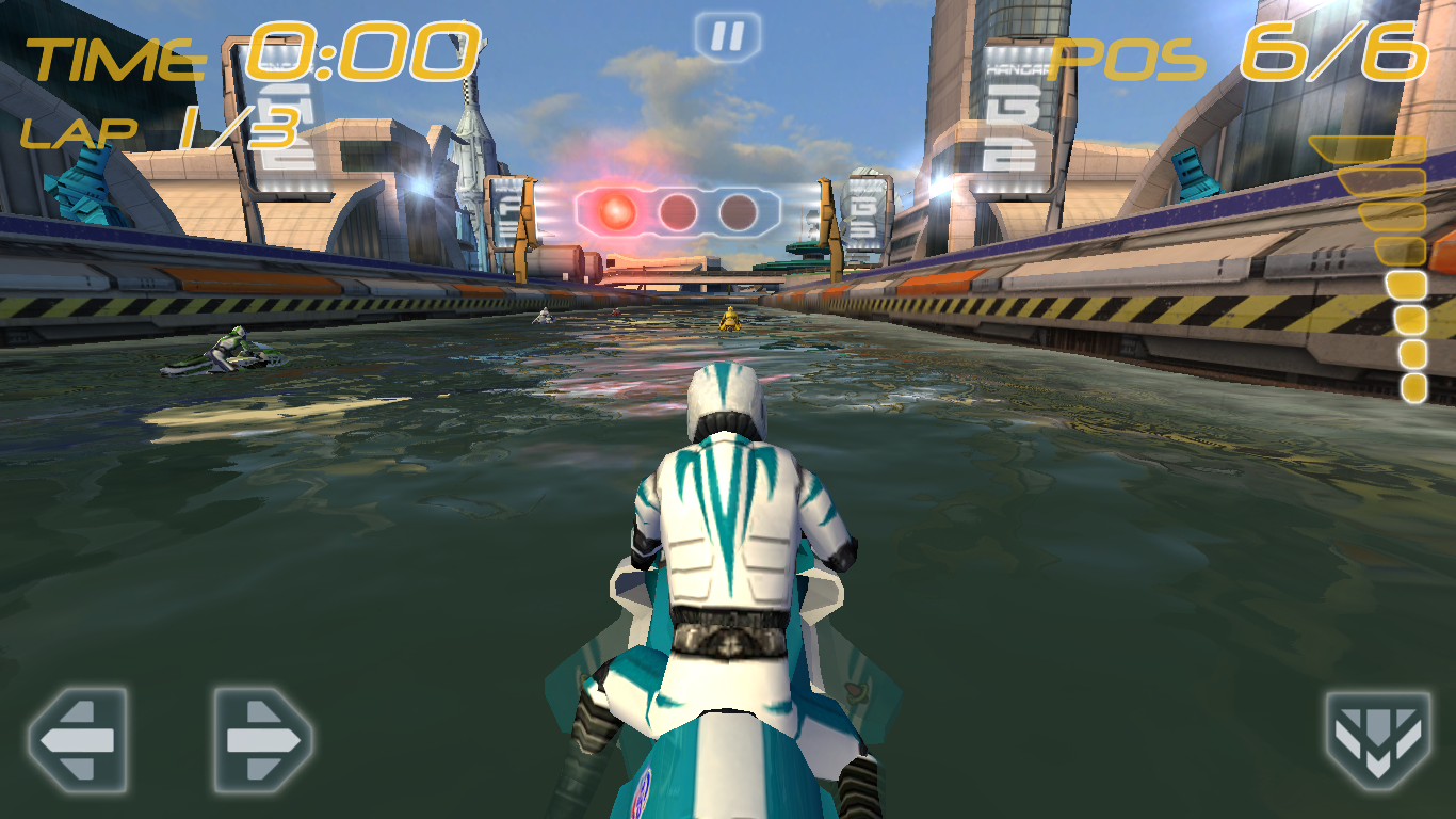 Android and Pc Hacks: Riptide GP 3D Jetski Racing Game Free