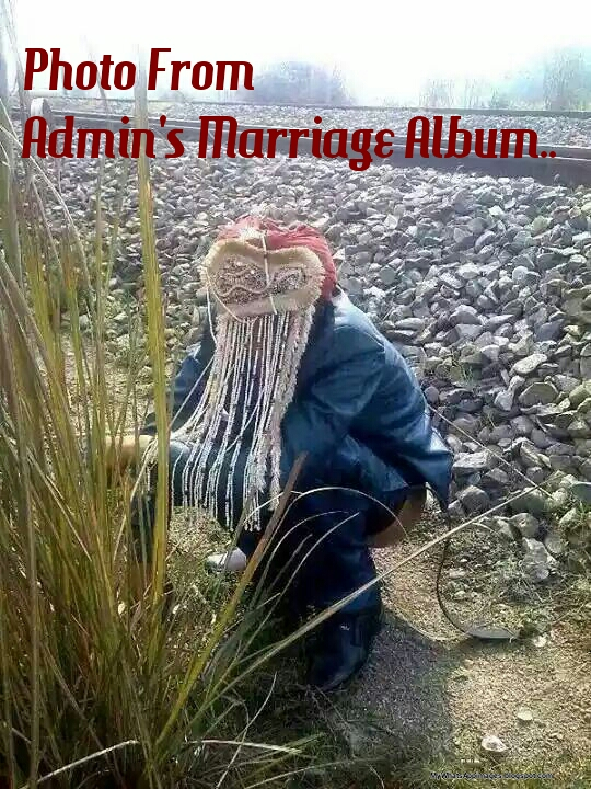 Admin marriage abum