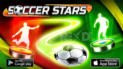 Soccer Stars Apk for Android Online Sports Game