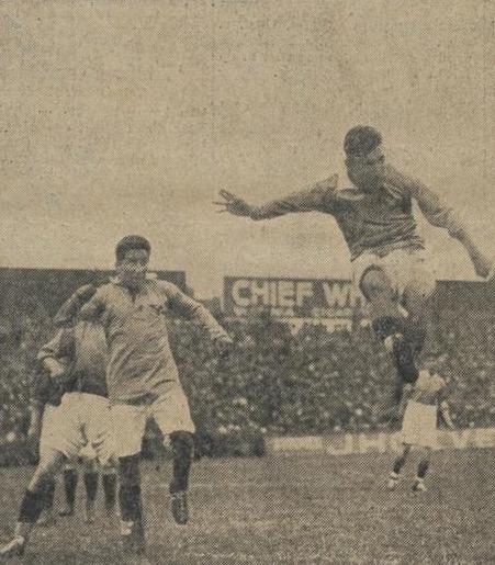 Países Bajos y Chile en Juegos Olímpicos de Ámsterdam 1928, 8 de junio