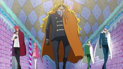 One Piece Episode 829 English Subbed,One Piece